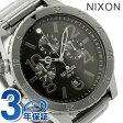 ニクソン A486632 nixon ニクソン 腕時計 48-20クロノ オールガンメタル THE 48-20 CHRONO