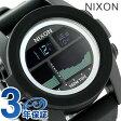 ニクソン A282000 nixon ニクソン ユニット タイド メンズ 腕時計 ブラック