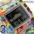 ニクソン A2891988 nixon ニクソン ローダウン 2 メンズ 腕時計 ネオプレーン【あす楽対応】