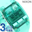 ニクソン コンプ S クオーツ レディース 腕時計 A3362043 nixon オールライトブルー【あす楽対応】