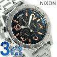 ニクソン A4042195 nixon 38-20 クロノグラフ レディース 腕時計 ネイビー/ローズゴールド【あす楽対応】