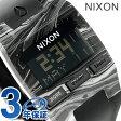 ニクソン A4082193 nixon コンプ メンズ 腕時計 マーブルドブラック/ホワイト【あす楽対応】