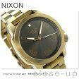 ニクソン A4682091 nixon レンジャー 40 ユニセックス 腕時計 ブロンズ/ガンメタル【あす楽対応】