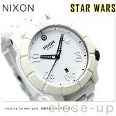 ニクソン スターウォーズ ストームトルーパー レンジャー A506SW2243 nixon 腕時計【あす楽対応】