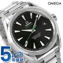 オメガ シーマスター アクアテラ 150M ゴルフモデル 231.10.42.21.01.004 OMEGA 腕時計