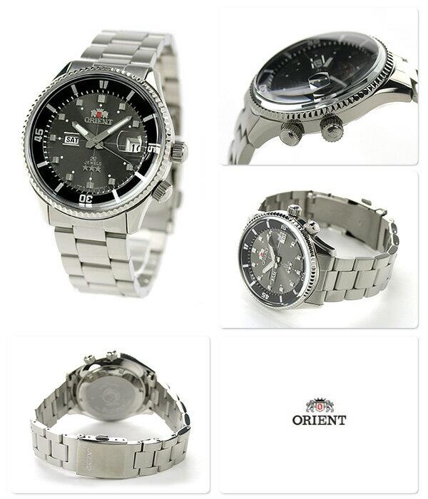 オリエント 腕時計 メンズ ORIENT キン...の紹介画像2