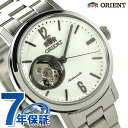 オリエント ORIENT 腕時計 スタイリッシュ&スマート 自動巻き WV0431DB 日本製 【あす楽対応】