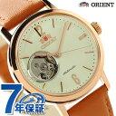 オリエント ORIENT 腕時計 スタイリッシュ&スマート 自動巻き WV0461DB 日本製