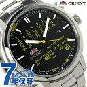 オリエント ORIENT 腕時計 スタイリッシュ&スマート メンズ 自動巻き WV0871ER 【あす楽対応】