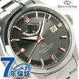 オリエント ORIENT 腕時計 オリエントスター アーバンスタンダード OrientStar 自動巻き WZ0011AF チタニウム