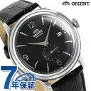オリエント 腕時計 ORIENT クラシック スモールセコンド 40.5mm 自動巻き RN-AP0005B 革ベルト 時計