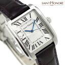 サントノーレ マンハッタン 25.5mm レディース スイス製 SN7220051AFR SAINT HONORE 腕時計
