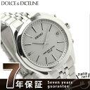 セイコー ドルチェ 電波ソーラー コンフォテックス チタン メンズ SADZ145 SEIKO DOLCE&EXCELINE 腕時計 ホワイト