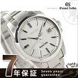 SBGX053 グランド セイコー クオーツ ペアモデル メンズ 腕時計 GRAND SEIKO ホワイト