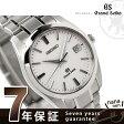 SBGX067 グランド セイコー クオーツ 腕時計 ブライトチタン シルバー GRAND SEIKO