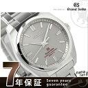 SBGX091 グランド セイコー クオーツ メンズ 腕時計 シルバー GRAND SEIKO