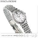 セイコー エクセリーヌ ソーラー レディース SWCQ047 SEIKO DOLCE&EXCELINE 腕時計 ホワイト