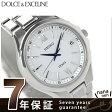 セイコー ドルチェ 電波ソーラー コンフォテックス チタン ペアウォッチ メンズ SADZ133 SEIKO DOLCE&EXCELINE 腕時計 ホワイト