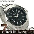 セイコー ドルチェ 電波ソーラー コンフォテックス チタン SADZ177 SEIKO DOLCE&EXCELINE メンズ 腕時計 ブラック