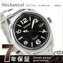 セイコー 5 スポーツ メカニカル 自動巻き メンズ 腕時計 SARG009 SEIKO Mechanical ブラック【あす楽対応】