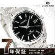 【10月末以降入荷予定 予約受付中♪】グランドセイコー 9Fクオーツ スタンダード 40mm メンズ SBGV023 GRAND SEIKO 腕時計 ブラック