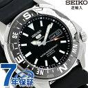 【10月下旬入荷予定 予約受付中♪】セイコー 5 スポーツ 海外モデル 逆輸入 自動巻き 腕時計 SNZE81J2(SNZE81JD) SEIKO ブラック 時計