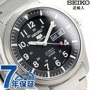 セイコー 5 スポーツ 海外モデル 逆輸入 自動巻き SNZG13J1(SNZG13JC) SEIKO 腕時計【あす楽対応】
