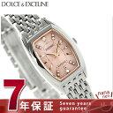 セイコー エクセリーヌ ソーラー トノー レディース 腕時計 SWCQ087 SEIKO DOLCE&EXCELINE