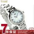 セイコー ティセ ヴィーナススパ 限定モデル 電波ソーラー SWFH055 SEIKO TISSE 腕時計