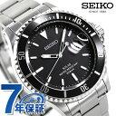セイコー 流通限定モデル 日本製 ソーラー メンズ 腕時計 SZEV011 SEIKO ブラック【あす楽対応】