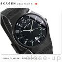 [新品][1年保証]スカーゲン SKAGEN 腕時計 チタニウム メンズ 233XLTMB