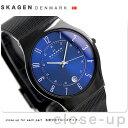 [新品][1年保証][送料無料]スカーゲン SKAGEN 腕時計 チタニウム メンズ T233XLTMN【あす楽対応】