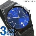 スカーゲン SKAGEN 腕時計 チタニウム メンズ T233XLTMN