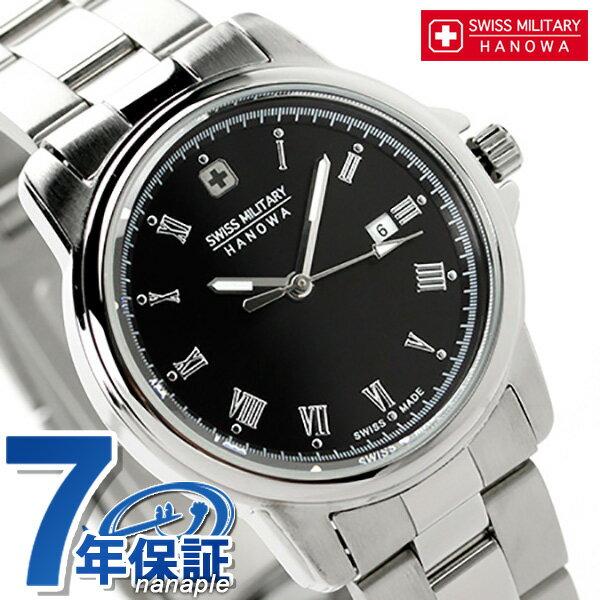 【今なら店内ポイント最大44倍】 SWISS MILITARY スイスミリタリー ローマン レディース ML-366 腕時計 時計
