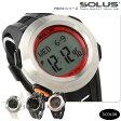 SOLUS ソーラス デジタル 腕時計 PRO101 健康 スポーツ 心拍 心拍時計 心拍計 ハートレート ダイエット 01-101