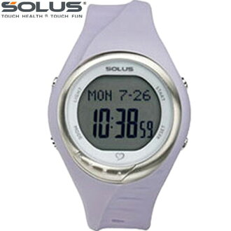 All SOLUS so RAS watch sports health walking calories-out heart rate measurement Team Sports300 five colors 01-300