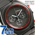 セイコー スピリット ジウジアーロ 限定モデル クロノグラフ SCED055 SEIKO メンズ 腕時計【あす楽対応】
