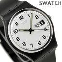 スウォッチ SWATCH 腕時計 スイス製 COREコレクション ワンス アゲイン GB743 時計...