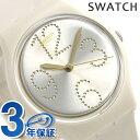 スウォッチ SWATCH 腕時計 スイス製 オリジナル ジェント 34mm GT107 時計【あす楽...
