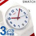 【5日は全品5倍にさらに+4倍でポイント最大33倍】 スウォッチ SWATCH 腕時計 スイス製 オリジナルス ジェント 34mm GW407 時計【あす楽対応】