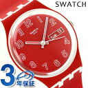 【5日は全品5倍にさらに+4倍でポイント最大33倍】 スウォッチ SWATCH 腕時計 スイス製 オリジナル ジェント GW705 時計【あす楽対応】