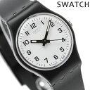 スウォッチ SWATCH 腕時計 スイス製 スタンダードレディース LB153 ...