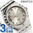【今なら店内ポイント最大44倍】 スウォッチ SWATCH 腕時計 スイス製 アイロニー ファンシー・ミー YLS430 時計【あす楽対応】