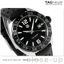 タグホイヤー フォーミュラ1 200M クオーツ メンズ 腕時計 WAZ1110.FT8023 TAG Heuer 新品