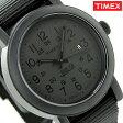 タイメックス CAMPER Publish オーバーサイズ TW2P88100 TIMEX 腕時計 ブラック【あす楽対応】