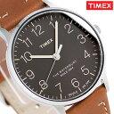 タイメックス ウォーターベリー コレクション メンズ TW2P95800 TIMEX 腕時計 ブラック【あす楽対応】