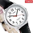 【エントリーでポイント4倍 21日9時59分まで】タイメックス イージーリーダー 記念モデル 30mm 革ベルト TW2R40200 TIMEX 腕時計 ブラック 時計
