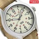 タイメックス アライド 40mm カレンダー ベージュ TW2R61000 TIMEX メンズ 腕時計 時計【あす楽対応】