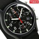 タイメックス MK1 アルミニウム クロノグラフ 40mm TW2R67700 TIMEX 腕時計 ...