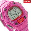 TIMEX Classic タイメックス アイアンマン クラシック 50ラップ TW5K93400 腕時計 ピンク